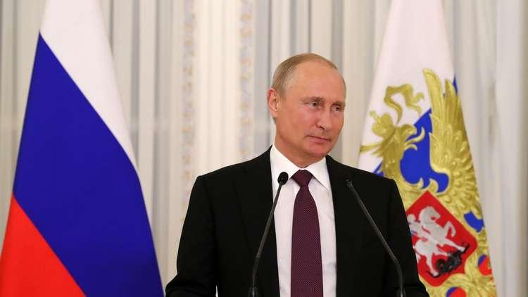 بوتين: روسيا مستعدة لتوسيع التعاون مع أفريقيا