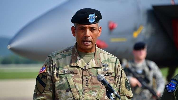 جنرال أمريكي: إلغاء قمة ترامب وكيم لا يعني أنها لن تعقد لاحقا