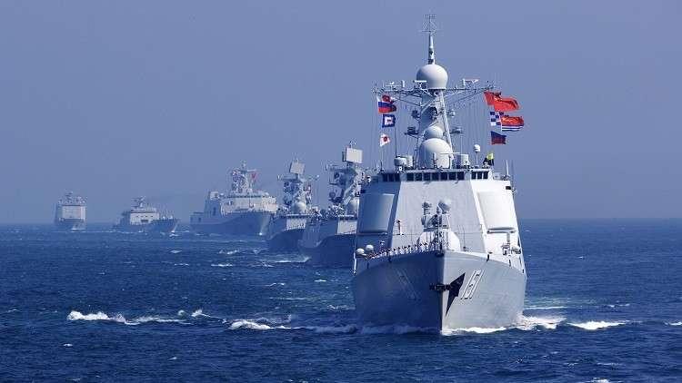 واشنطن تلغي مشاركة الصين في التدريبات البحرية