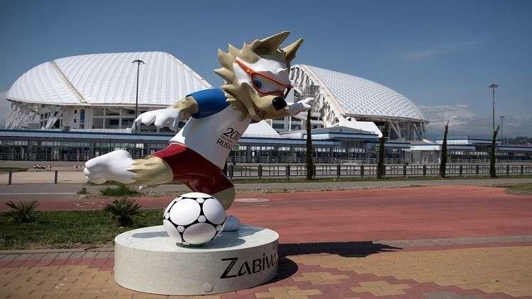 كولوبكوف: روسيا أوفت بجميع التزاماتها للفيفا بخصوص كأس العالم