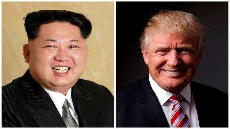 الصين تحث واشنطن وبيونغ يانغ على الصبر
