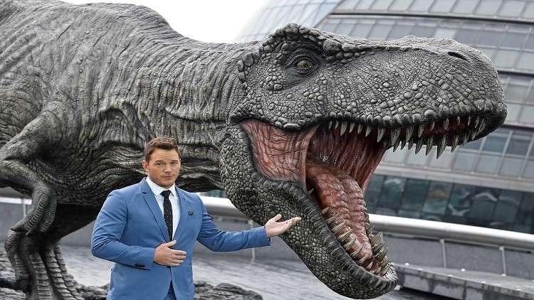 هل تعود الديناصورات إلى الحياة مجددا؟