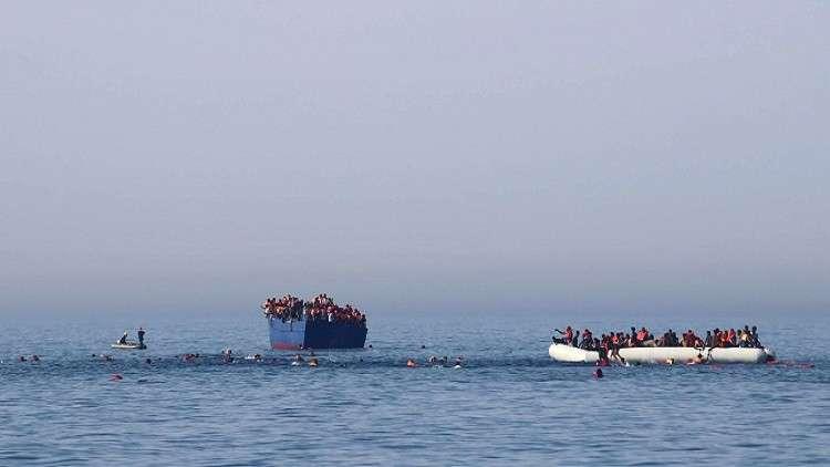 غرق 50 شخصا شمال غربي الكونغو الديمقراطية