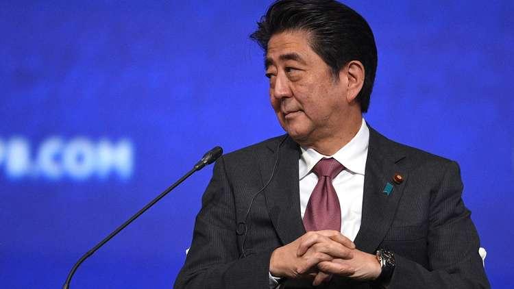 شينزو آبي: جزر الكوريل قد تصبح رمزا للتعاون بين روسيا واليابان