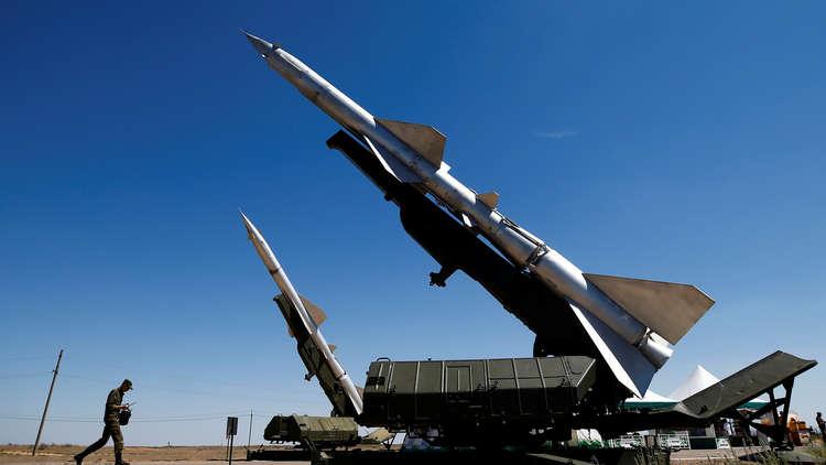 اللواء الحلبي يتحدث لـ RT عن أهمية المناورات العسكرية بين روسيا ومصر