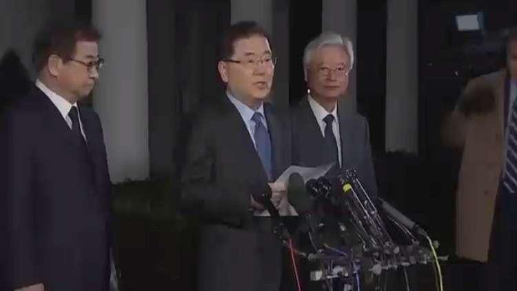 سيؤول مصرة على الاتفاق مع بيونغ يانغ