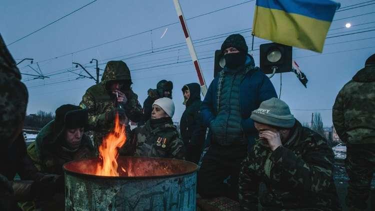 واشنطن تستعد لتفجير قنبلة أوكرانيا تحت أوروبا