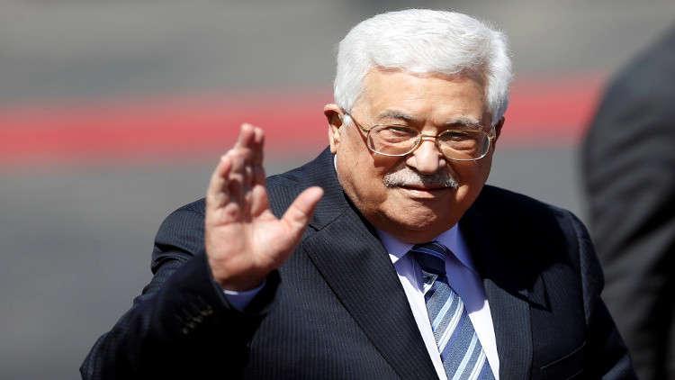 لا موعد محددا لمغادرة عباس المستشفى