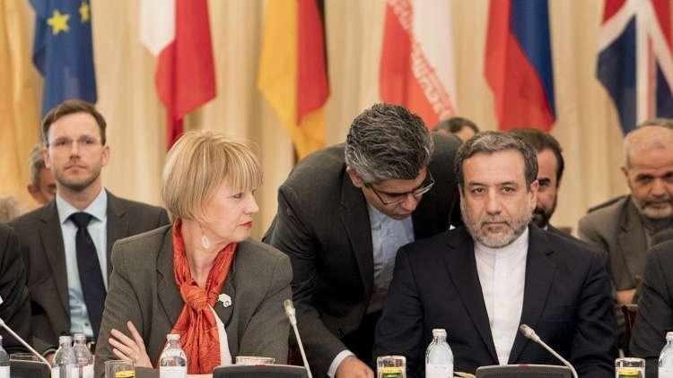 عراقجي: بعد اجتماع فيينا زادت ثقتنا في الحفاظ على الاتفاق النووي