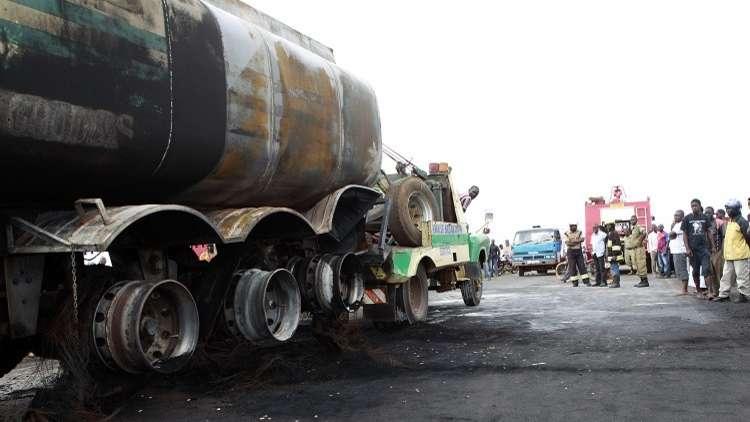 مصرع 48 شخصا بحادث سير في أوغندا