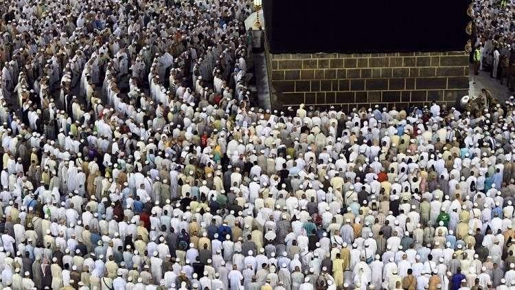 السلطات السعودية تحذر المعتمرين