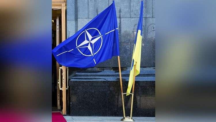 هنغاريا تطرح مبادرة لإعادة النظر في انضمام أوكرانيا للناتو