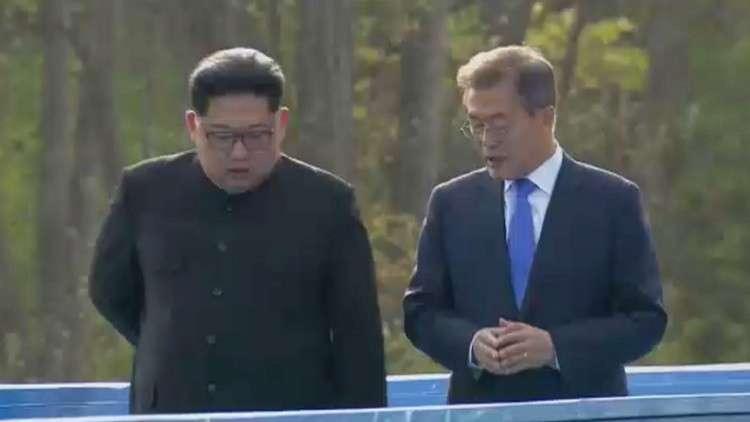 قمة ثانية بين الكوريتين لبحث لقاء ترامب