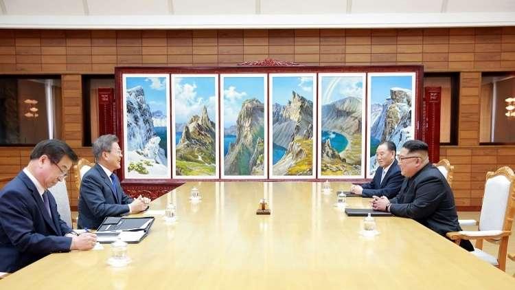 سيئول تأمل بعقد قمة ثلاثية بين الكوريتين والولايات المتحدة