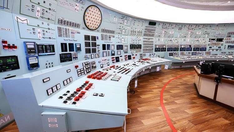 الأردن يوقف مشروع بناء محطة كهروذرية مع روسيا