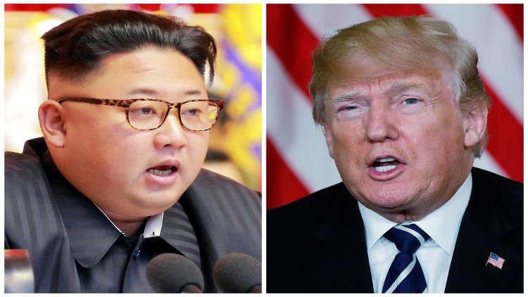 سيئول وبيونغ يانغ تناقشان إبرام معاهدة سلام وعدم اعتداء