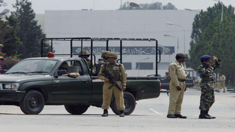 باكستان تحدد موعد إجراء الانتخابات التشريعية