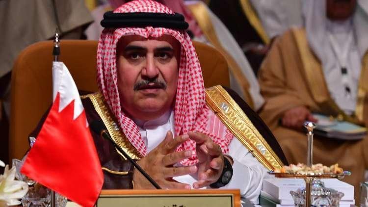 البحرين: لا أمل في حل الأزمة مع قطر قريبا