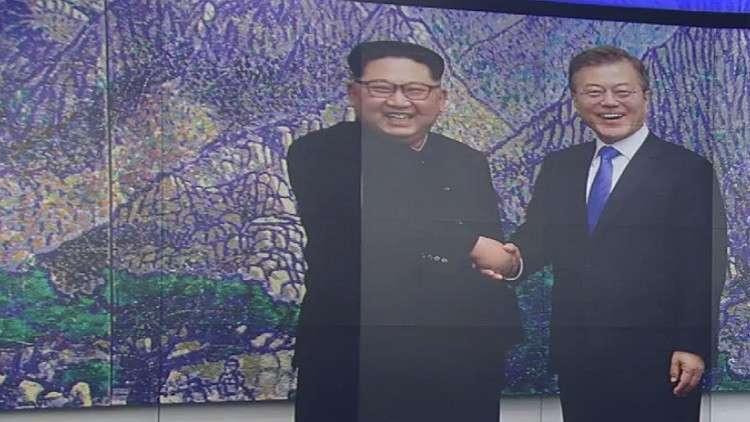 مون: لدى كيم رغبة في نزع السلاح النووي