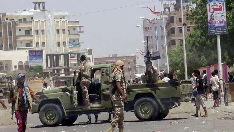 نجاة نائب رئيس هيئة الأركان اليمني من محاولة اغتيال في عدن