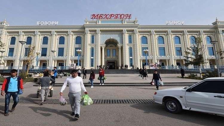 عودة 4 أطفال من سوريا إلى طاجيكستان