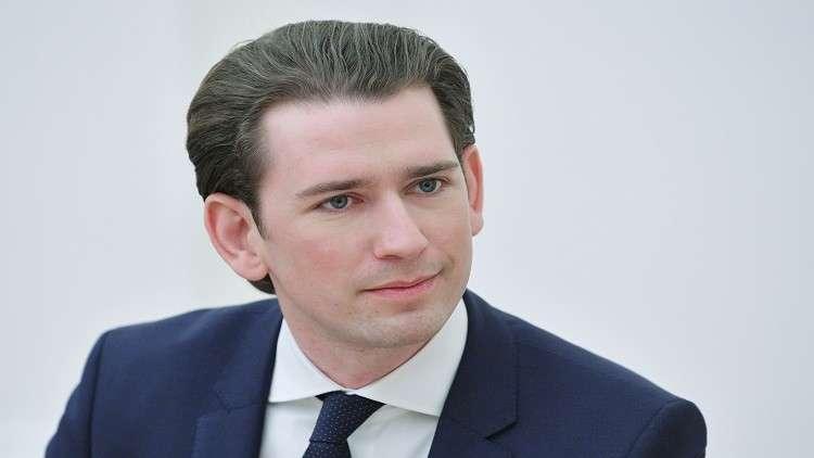 مستشار النمسا: الثقة بواشنطن تتقلص بشكل متزايد