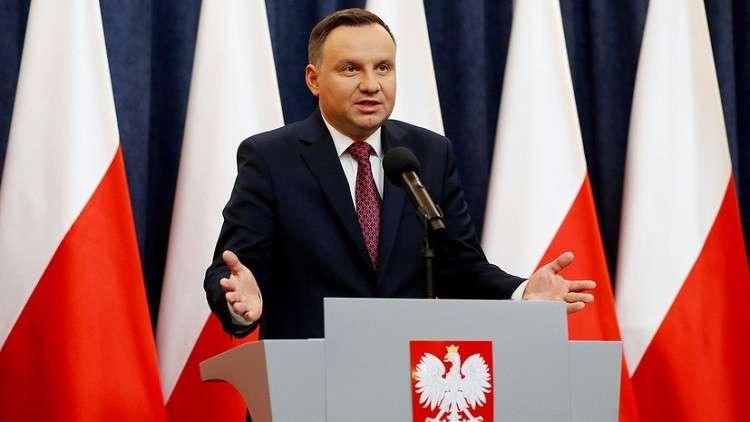 بعد تشكيك هنغاريا في أهليتها.. بولندا تدعو للإسراع بضم أوكرانيا للناتو