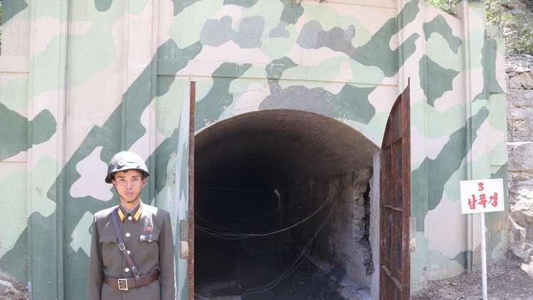 كوريا الشمالية ستنزع سلاحها النووي وفق جدولها الخاص
