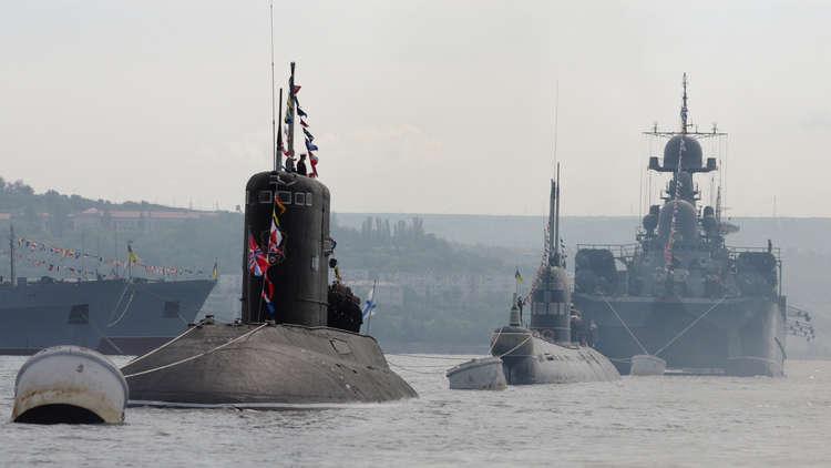 مجلة ألمانية: روسيا حوّلت القرم إلى قلعة منيعة