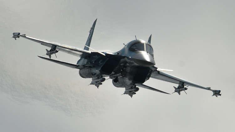 الدفاع الروسية: لم نعترض مقاتلات إسرائيلية فوق لبنان