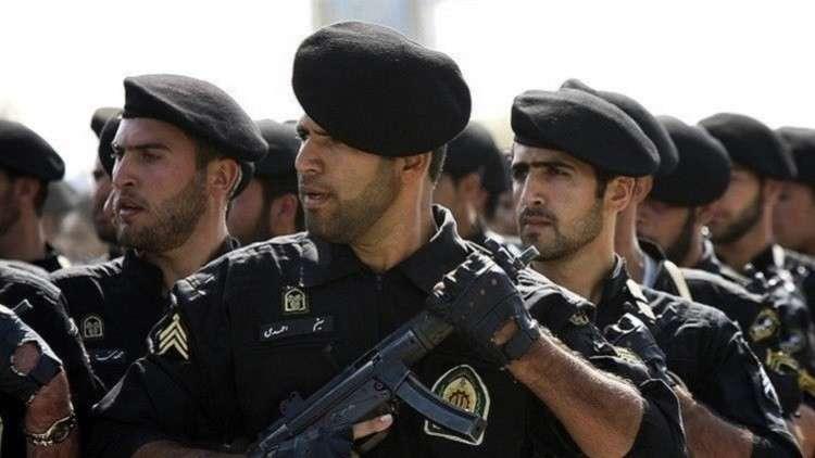 تفكيك خليتين إرهابيتين خططتا لأعمال تخريبية في طهران