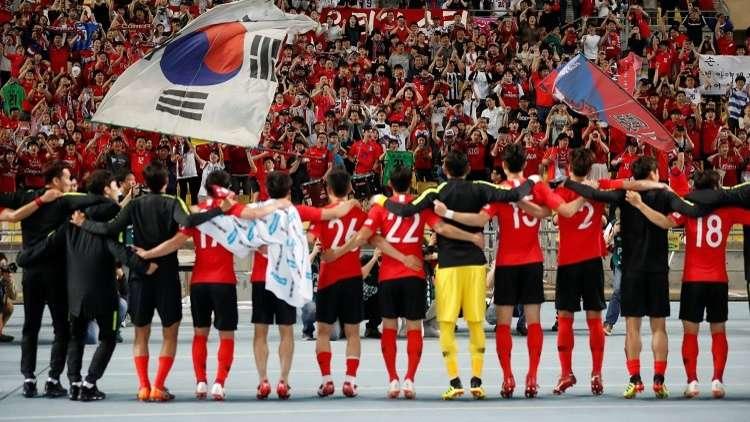 كوريا الجنوبية تفوز على هندوراس استعداد لمونديال 2018 -- فيديو