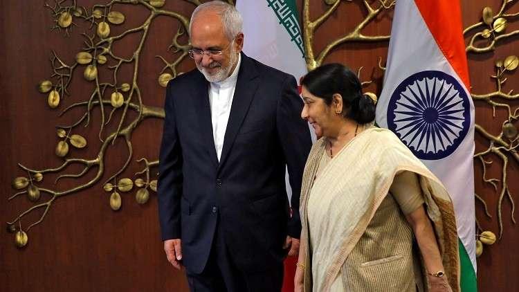 الهند: ملتزمون بعقوبات الأمم المتحدة ضد إيران