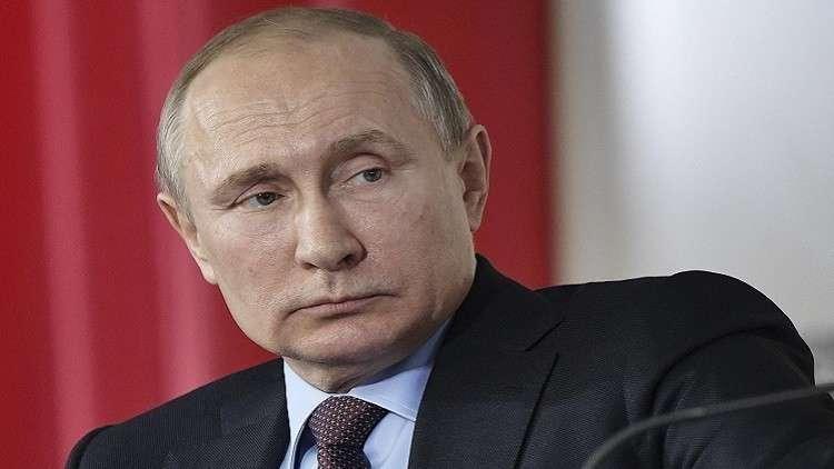موسكو تأمل في أن تطور زيارة بوتين للصين التعاون مع بكين