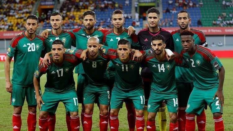 تعرف على تاريخ مشاركة المنتخب المغربي في المونديال