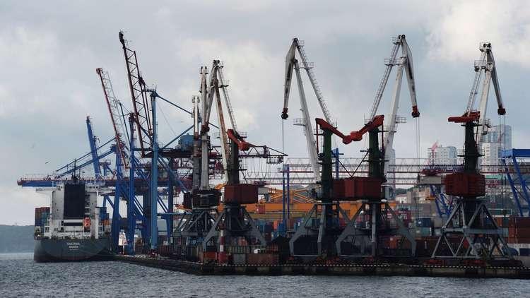 روسيا والصين تسعيان لتبادل تجاري يصل إلى 200 مليار$