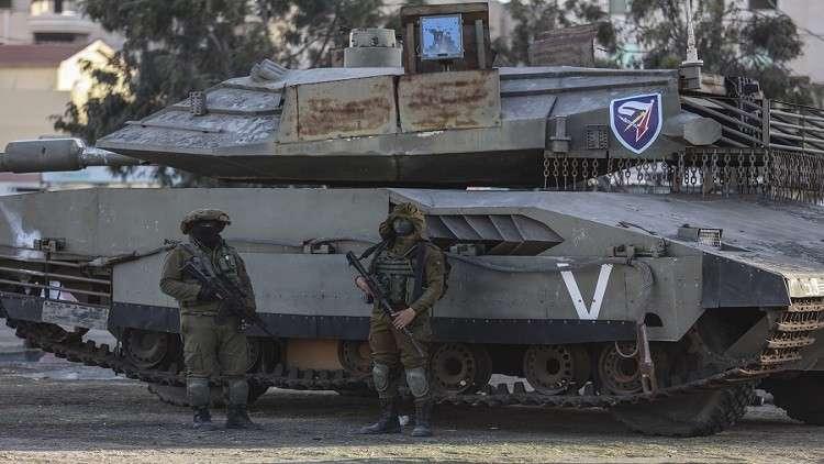 الجيش الإسرائيلي سيحمي دول البلطيق.. من روسيا!