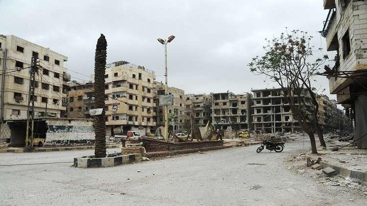 الجيش السوري على موعد مع معركة طاحنة في درعا والقنيطرة
