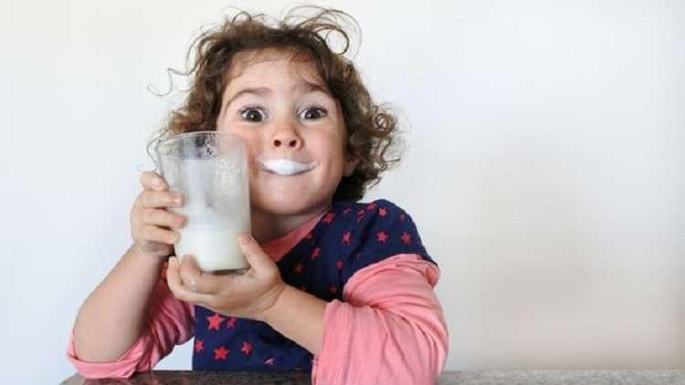 حليب الصراصير غذاء صحي متكامل ومفيد!