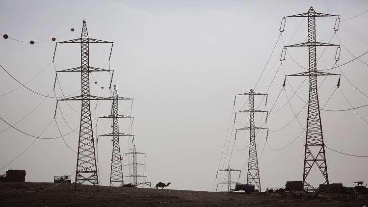 إسرائيل تقطع خطوط الكهرباء عن قطاع غزة