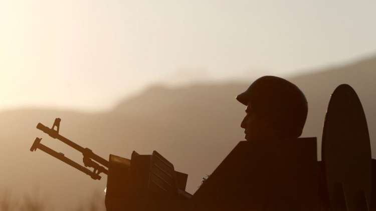 مقتل جندي تركي في العراق