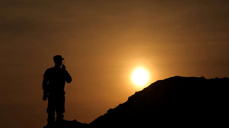 الأناضول: 3 مستشارين عسكريين سعوديين زاروا شمال سوريا