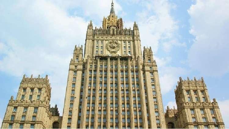 روسيا تطالب أوكرانيا بإجراء تحقيق سريع في مقتل الصحفي بابتشينكو