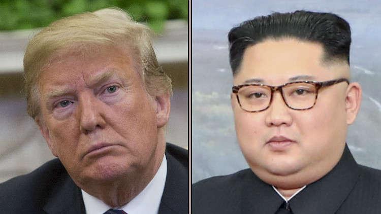 عن ماذا سيتحدث دونالد ترامب وكيم جونغ أون؟