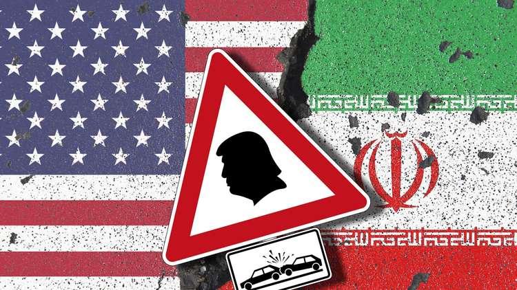 ما الذي سيجري إذا لم تتراجع إيران