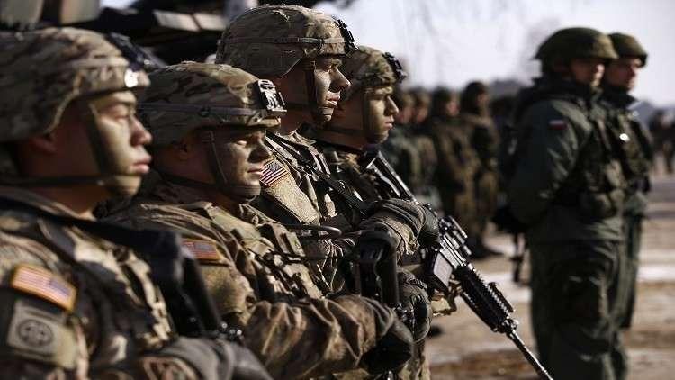 واشنطن تنقل معدات عسكرية إلى بولندا فما الغرض منها؟