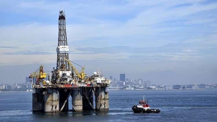 البترول المصرية تكشف عن رقم جديد يضخه حقل