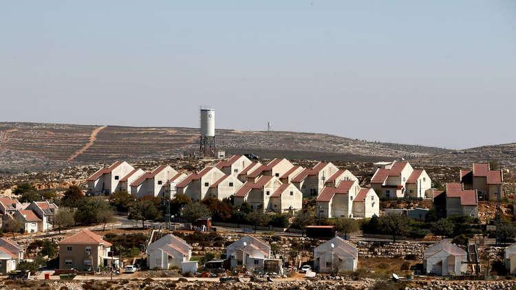 السلطات الإسرائيلية تصادق على تشييد 2070 وحدة استيطانية جديدة