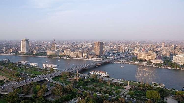 اجتماع مخابراتي بين ثلاث دول في مصر حول غزة