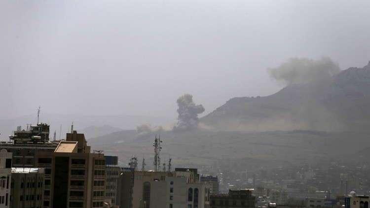 الحوثيون يسقطون طائرة مسيرة للتحالف فوق عسير